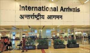 Delhi Airport Ends Institutional Quarantine