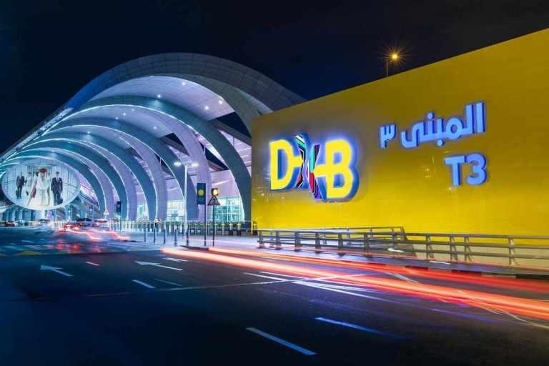 Dubai Airport Travel Guidelines