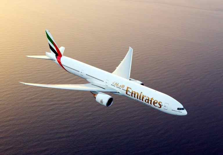 Emirates Expands Its Operations