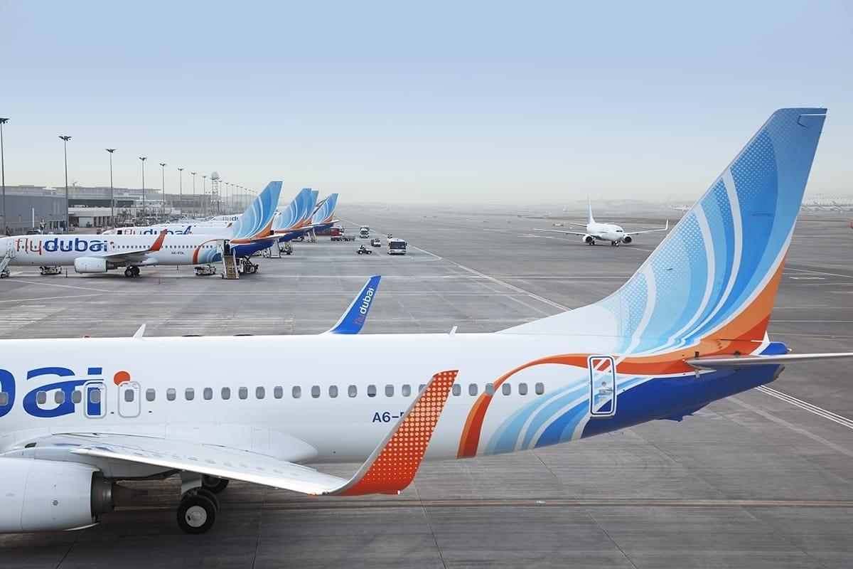 Flydubai Daily Flights To Doha