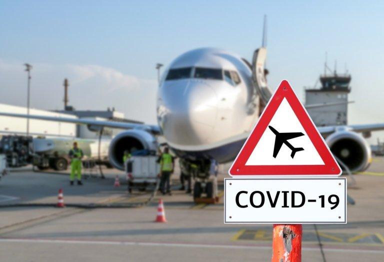 Free Covid-19 Travel insurance