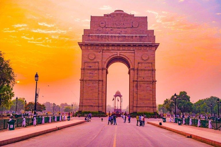 IRCTC Delhi-Kerala Air Tour Package