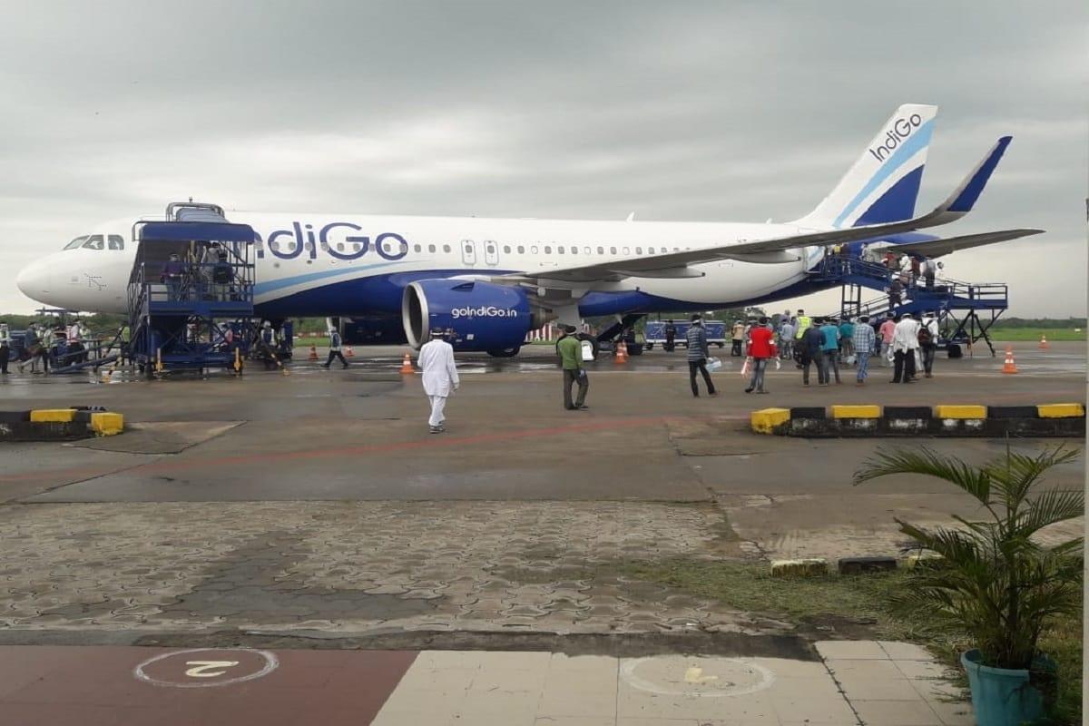 IndiGo 8th Biggest Airline