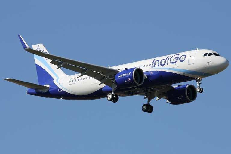 IndiGo Direct Flight Kolkata Shillong