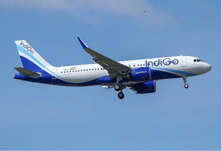 IndiGo Flights From Guwahati