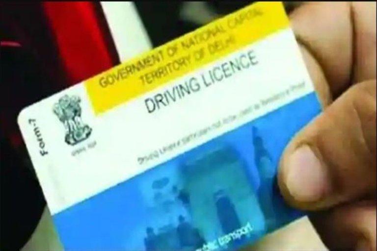 International Driving Licence renewal