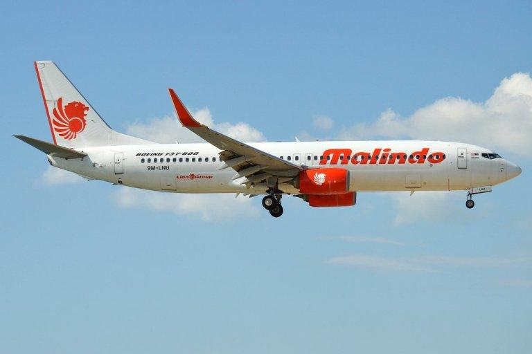 Malindo Air Trichy To Kuala Lumpur
