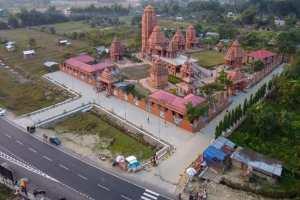 No Covid Report Jagannath Temple
