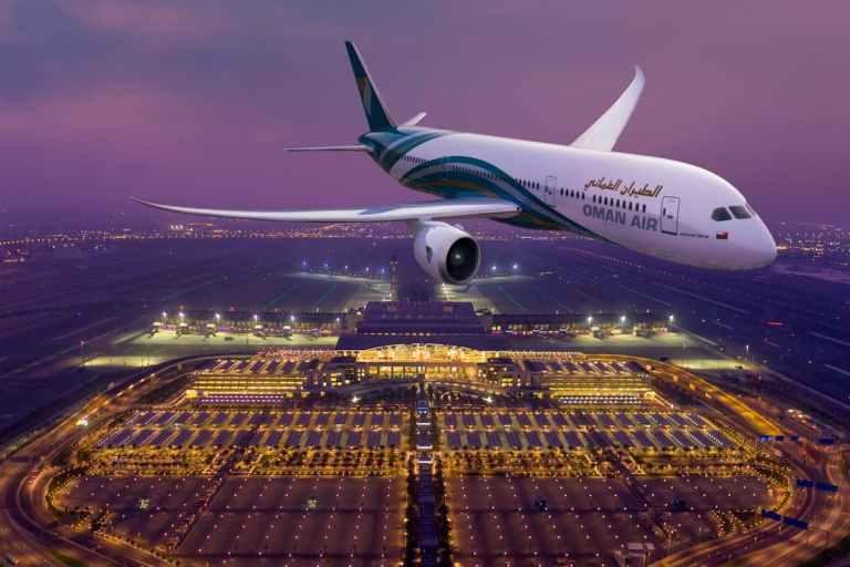 Oman Air Additional Flights