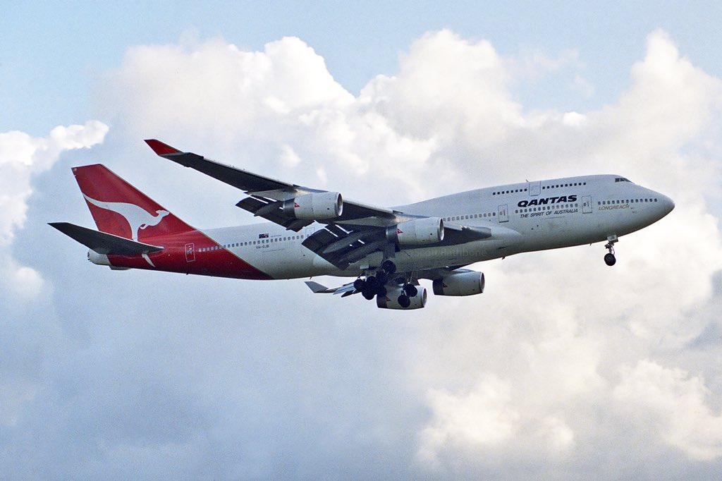 Qantas India Direct Flights