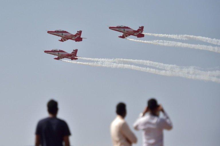 Aero India 2021 Bengaluru