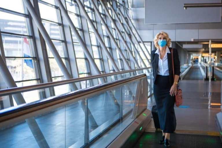 Australia Quarantine International Travellers
