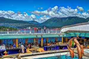 Canada Ban Cruises February 2022