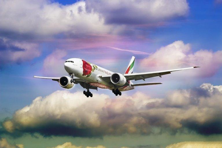 Emirates Resumes UK Dubai Flights