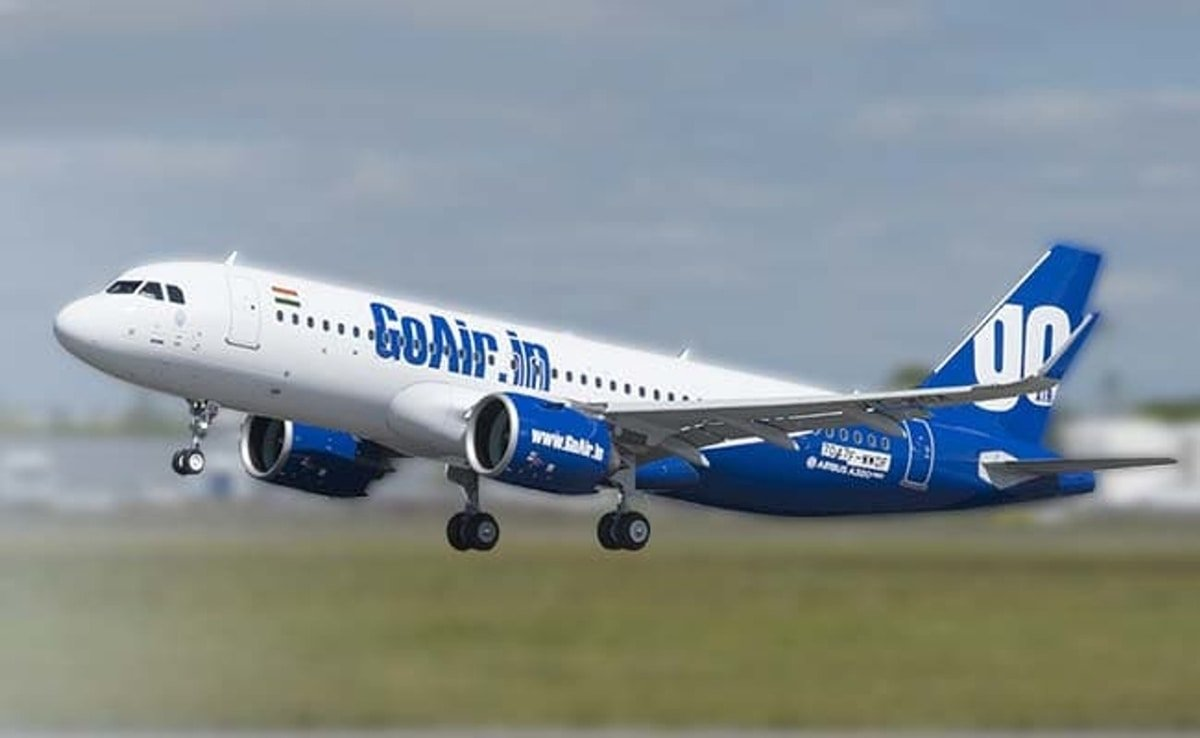 GoAir Plans For IPO