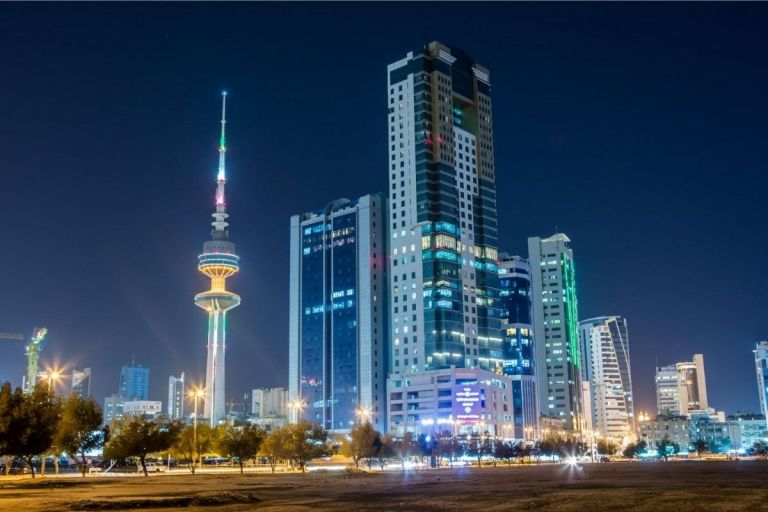 Kuwait Flights From 35 Banned Countries