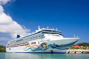 Norwegian Cruise Cancels All Sailings
