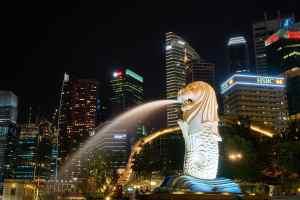 Singapore Issues Travel Advisory