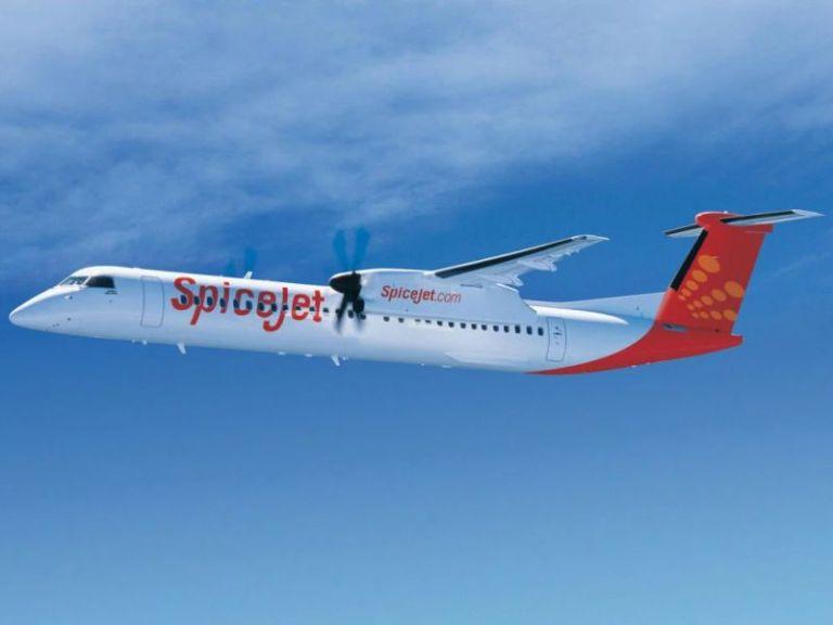 SpiceJet 24 New Domestic Flights