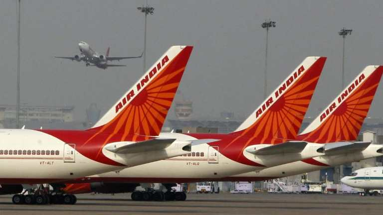 Air India Flown Over 2.5 Million Passengers