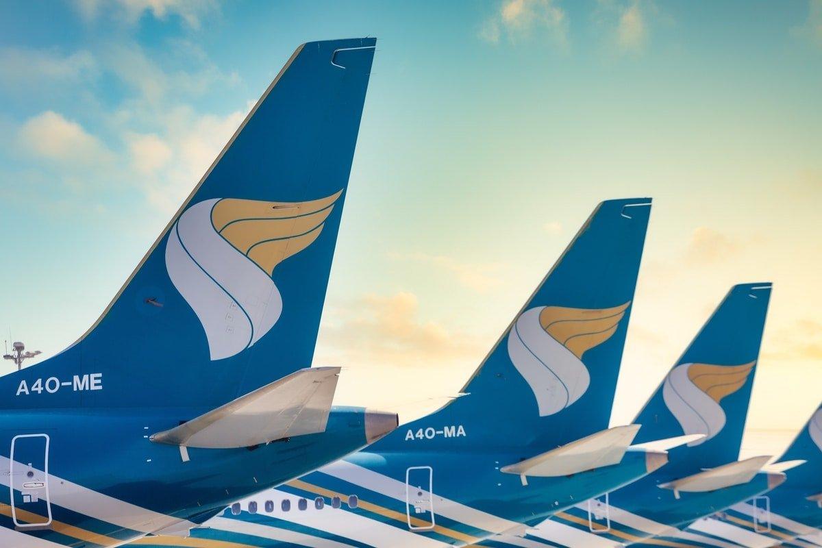 Oman Air Flights To Saudi Arabia