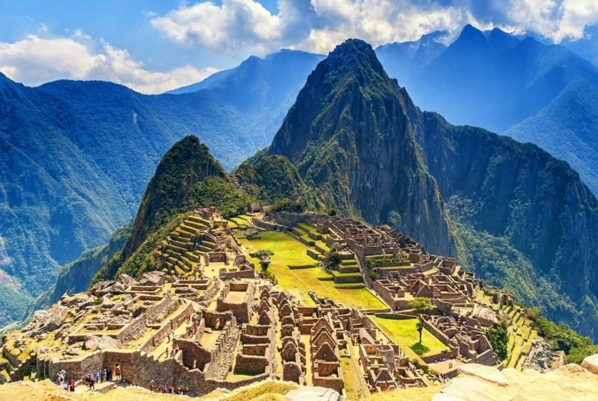 Peru Suspends Mandatory Quarantine
