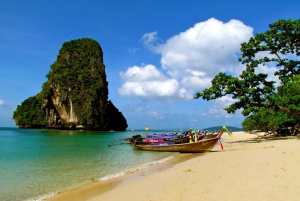 Phuket To Reopen For Vaccinated Travellers