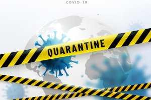 Revised Quarantine Guidelines For Oman