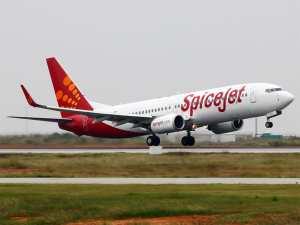 SpiceJet Full Refund If Passenger Test Positive