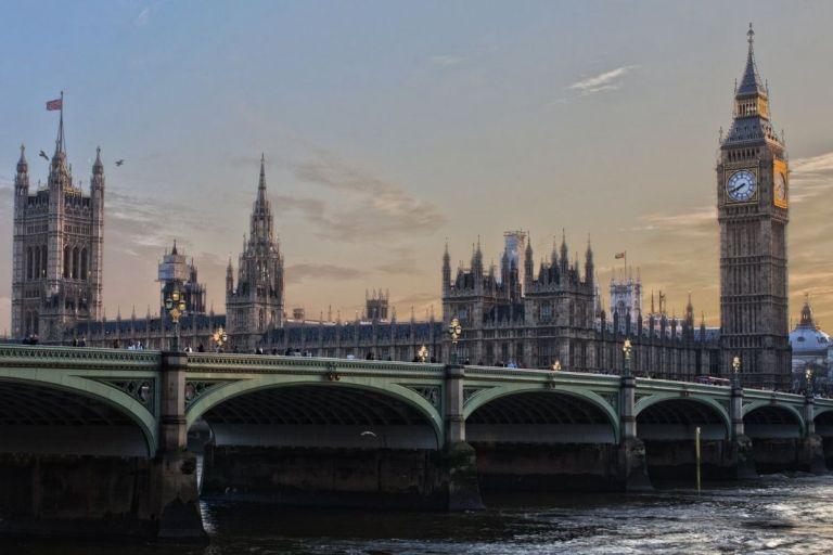 United Kingdom New Form For International Passengers