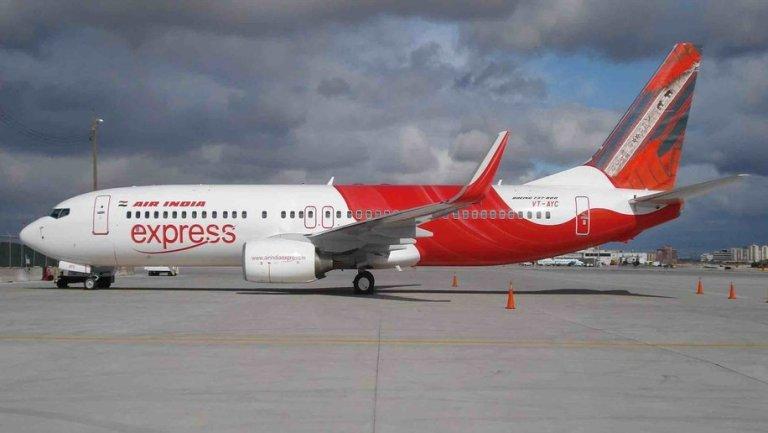 Air India Express Terminal Changed