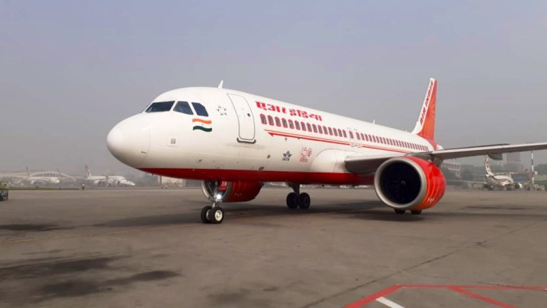Air India Refunds