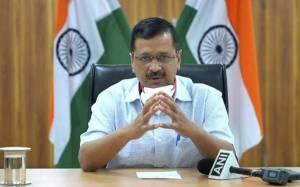Delhi Govt Extends Lockdown