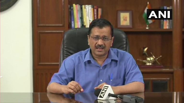 Delhi Govt Imposed Lockdown Till April 26