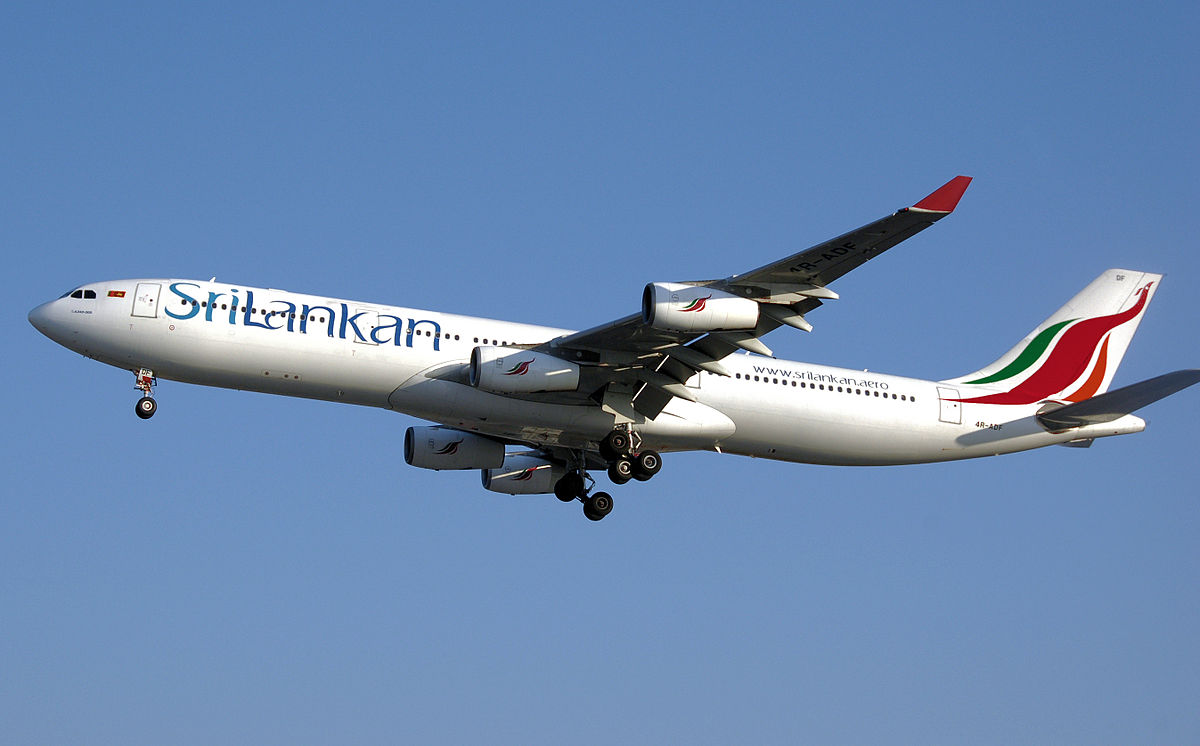India Signs Air Bubble Agreement With Sri Lanka