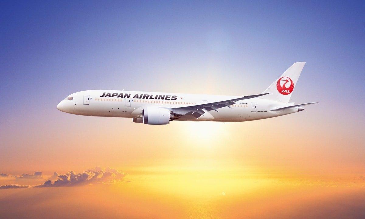 Japan Airlines New Flights Schedule