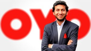 OYO Files For Bankruptcy