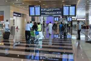 Oman Expends Travel Ban