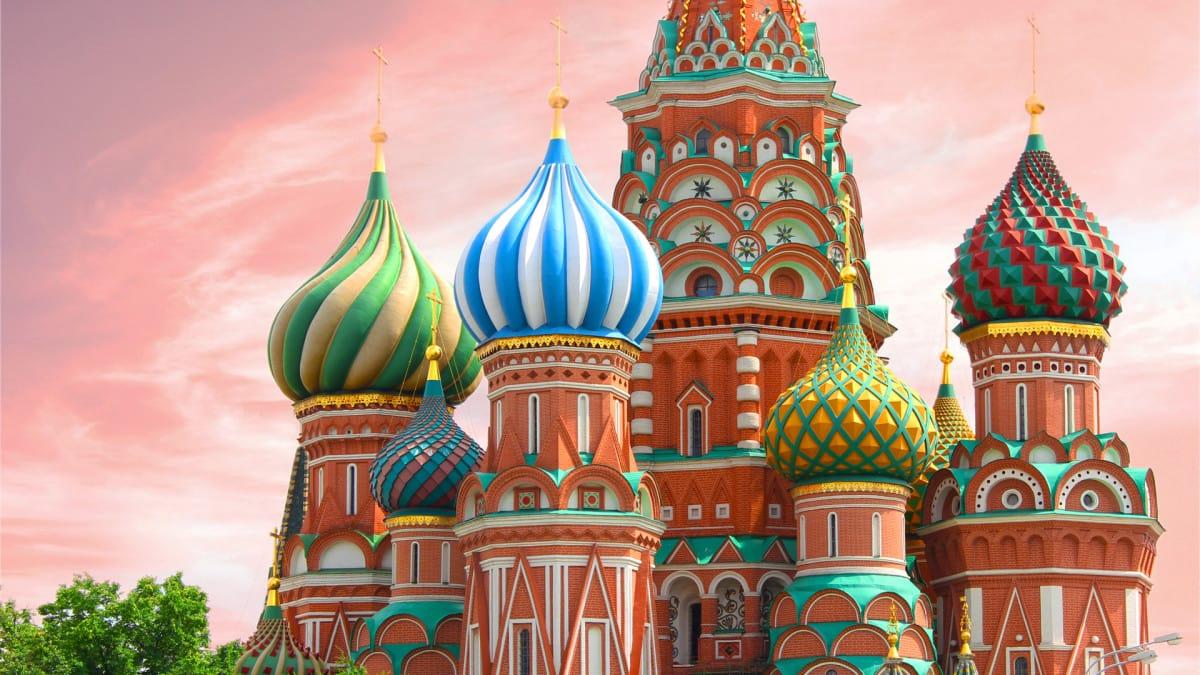 Russia Visa Centres In India