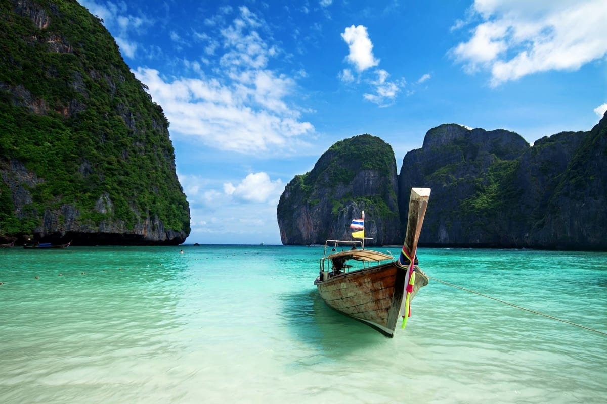 Tourists Interest In Visiting Phuket