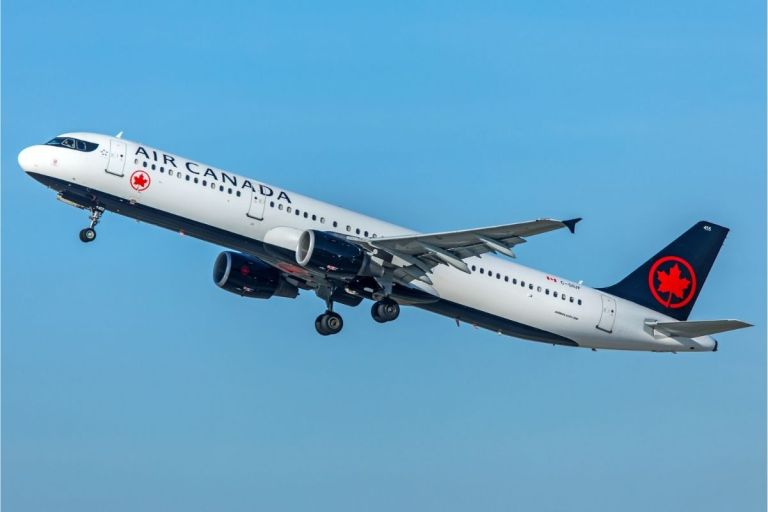 Air Canada Extends Flights Suspension From India