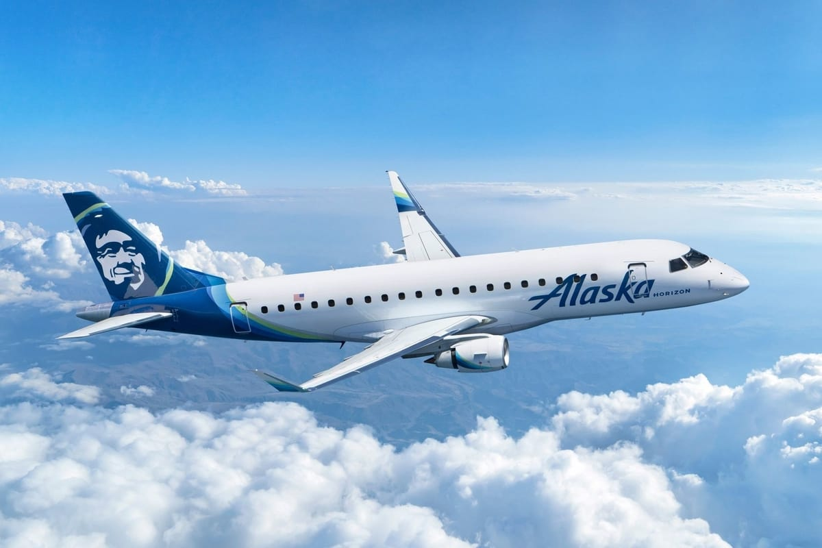 Alaska Airlines Route Expansion