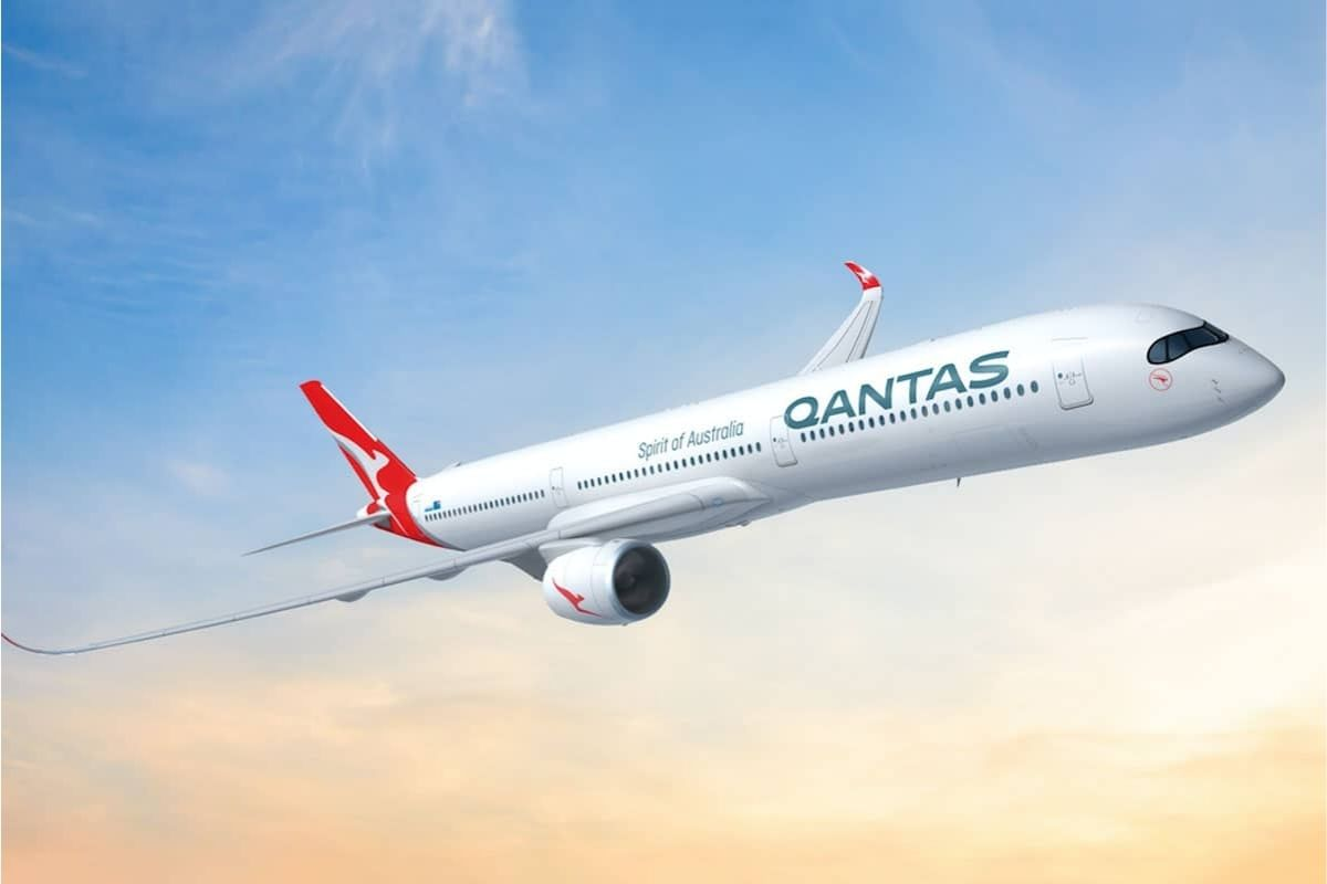 Australia To Operate Repatriation Flights From India