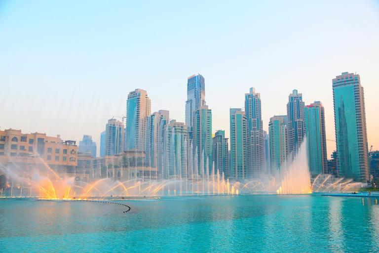India-UAE Travel Restrictions
