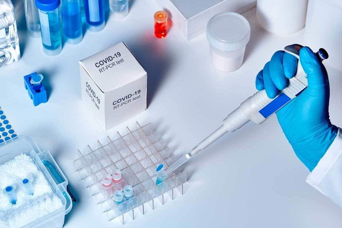 Kerala Change RT-PCR Rule