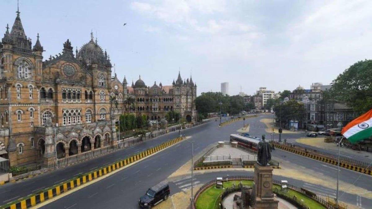 RT-PCR Report For Maharashtra