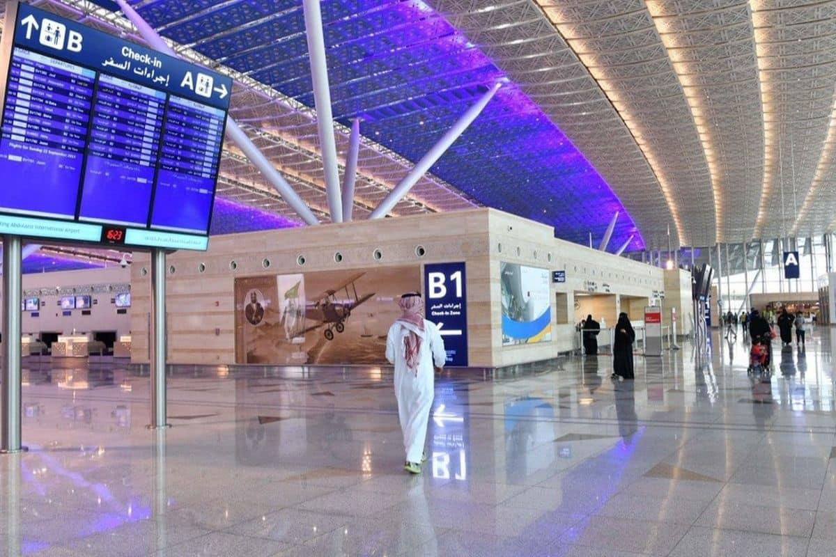 Saudi Arabia Resumes International Travel