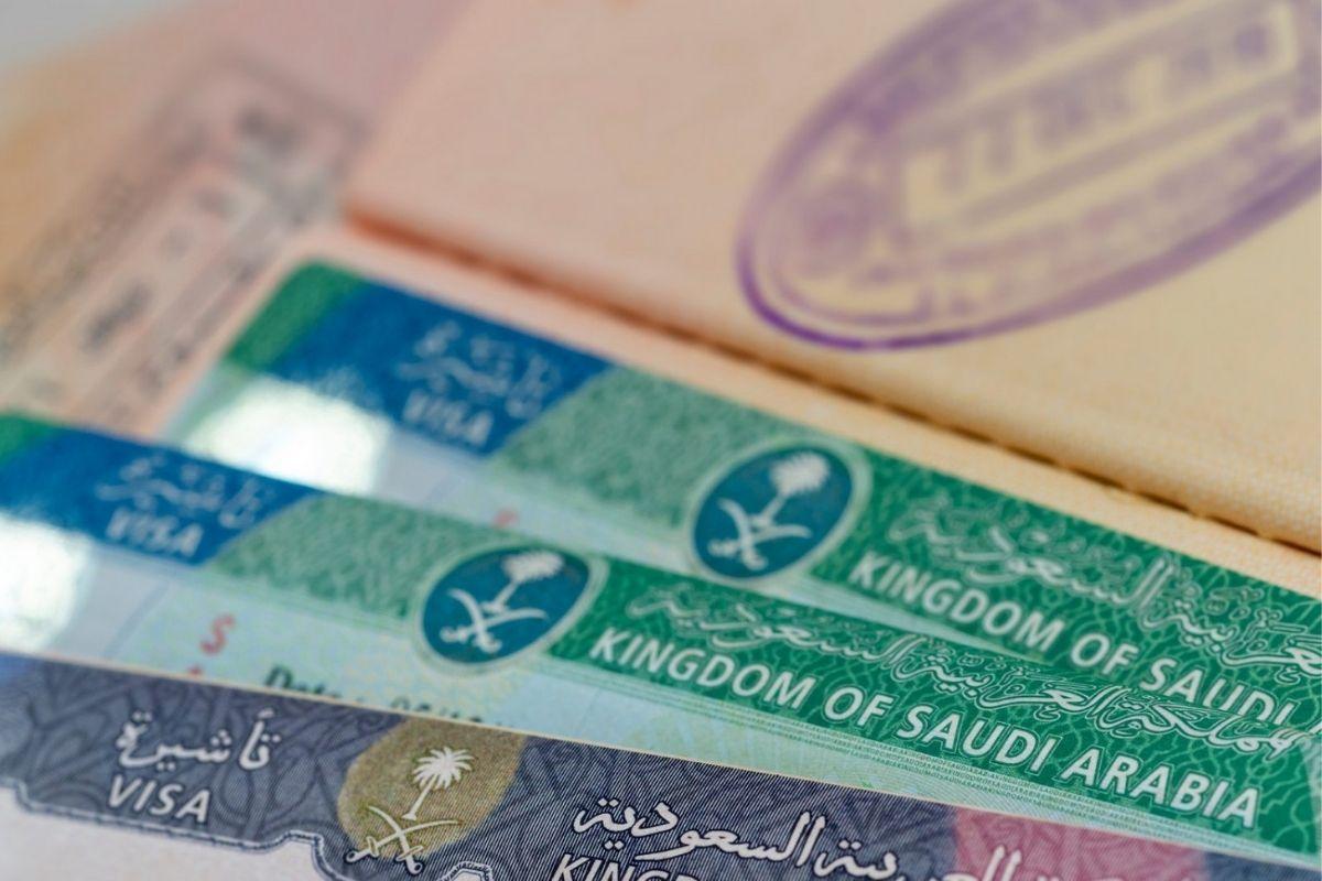 Saudi Arabia Free Extension of Iqama Visas