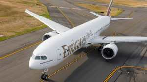Emirates Suspends All Flights From India