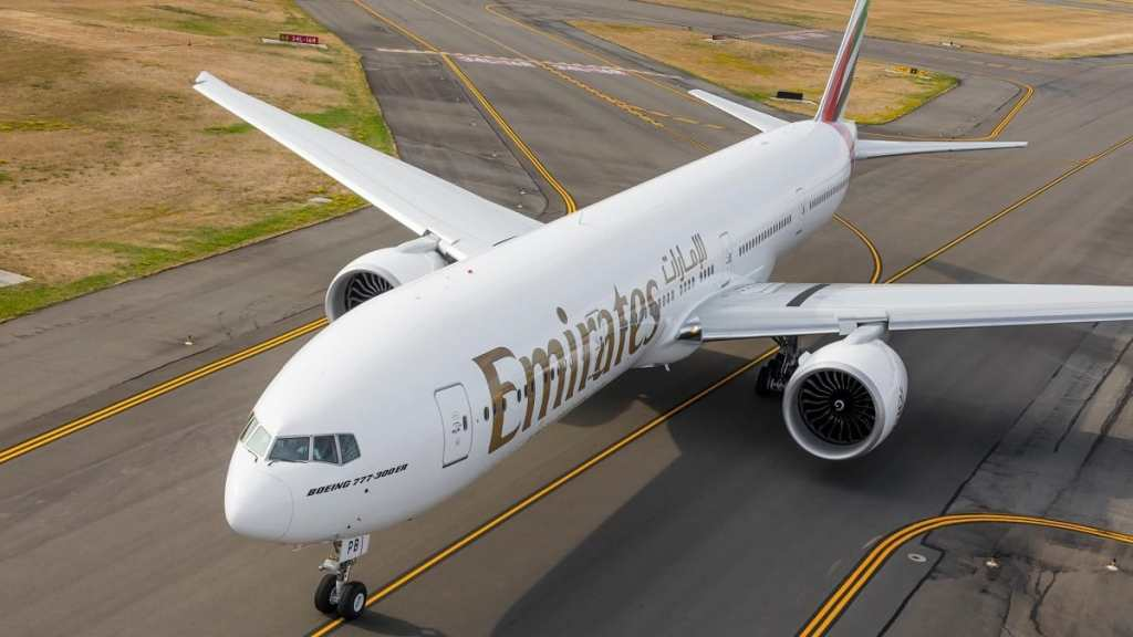 India UAE Flights To Remain Suspended